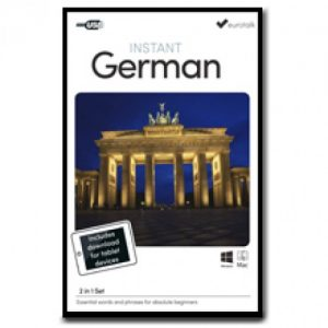 Talk Now GERMAN !